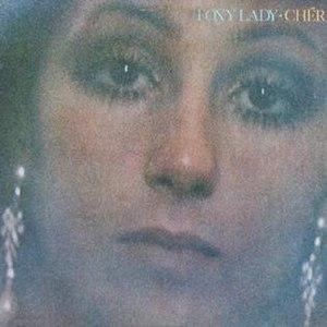 Foxy Lady (Cher album) - Image: Jjjio