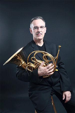 John Clark (musician) - Image: John clark musician