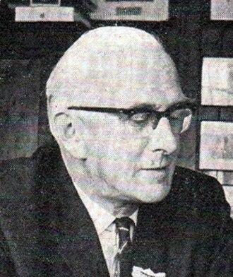 John Nash (cricket administrator) - John Nash