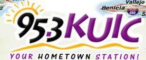 KUIC - Image: KUIC logo