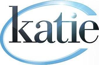 Katie title card