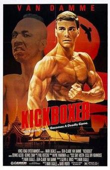 فيلم kickboxer