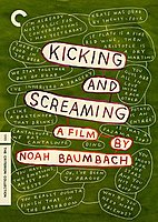 Picture of a movie: Kicking And Screaming