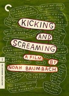 1995 film by Noah Baumbach