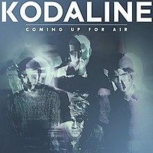 kodaline coming up for air album zip