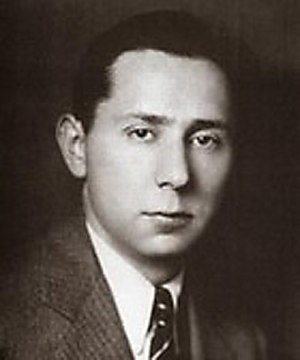 David Lasser - David Lasser (1902-1996), political activist and science fiction writer.