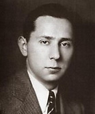 David Lasser - David Lasser (1902-1996), political activist and science fiction writer.