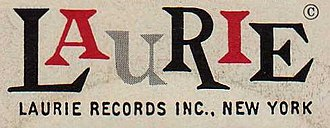 Laurie Records - Image: Laurie Records