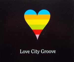 Love City Groove (song) - Image: Love City Groove (song)