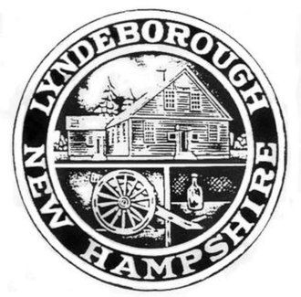 Lyndeborough, New Hampshire - 1846 Town Hall