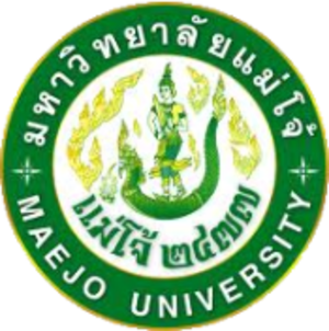 Maejo University - Image: Maejo University Logo