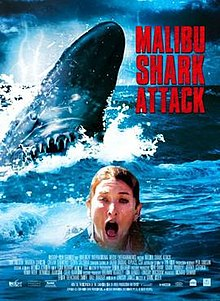 Mega Shark of Malibu