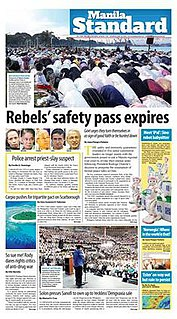 <i>Manila Standard</i>