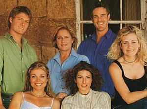 McLeod's Daughters (season 4) - Wikipedia