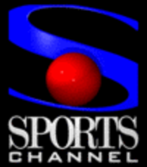 SportsChannel - Image: Mid 1990's Sports Channel Logo