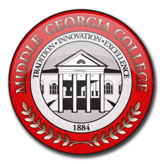 Middle Georgia College - Image: Middle Georgia College (crest)