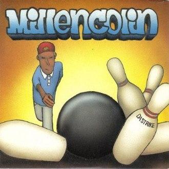 Da Strike - Image: Millencolin Da Strike cover