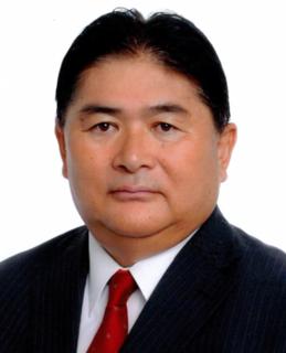 Mitsuhisa Taguchi Japanese footballer
