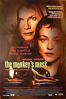<i>The Monkeys Mask</i> 2000 film by Samantha Lang