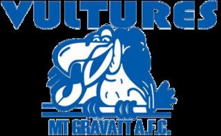 Mount Gravatt Football Club