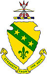 North Dakota coat of arms