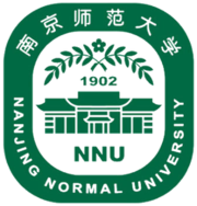 Nanjing Normal University logo.png