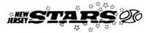 Delaware Smash - New Jersey Stars logo