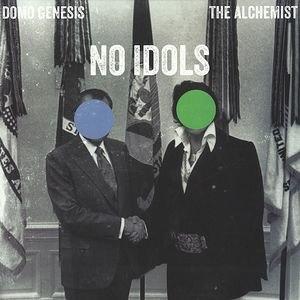No Idols - Image: No Idols Vinyl