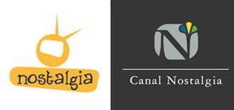Canal Nostalgia - Image: Nostalgiatve 1