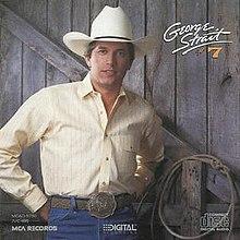 7 George Strait Album Wikipedia