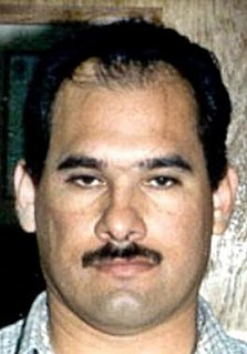 Osiel Cárdenas Guillén Mexican drug lord incarcerated in a US federal prison