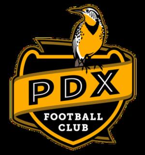 PDX FC Football club