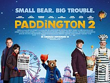 Paddington 2 - Wikipedia