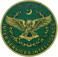 Inter-Services Intelligence - Wikipedia