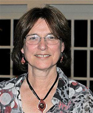 Patricia M. Shields - Image: Pat M Shields