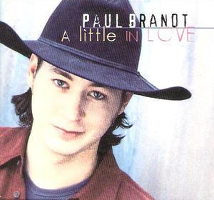 A Little in Love (Paul Brandt song) - Image: Paul Brandt In Love