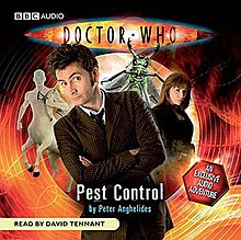 Pest Control (Doctor Who) - Wikipedia