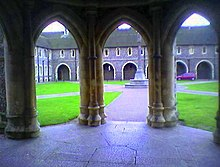 Lancing College - Wikipedia