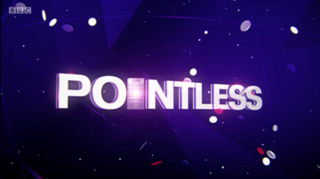 <i>Pointless</i>