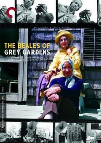 The Beales of Grey Gardens - Image: Poster of the movie The Beales of Grey Gardens