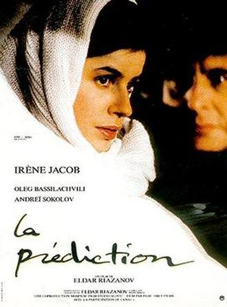 Prediction (film) - Image: Prediction (film)