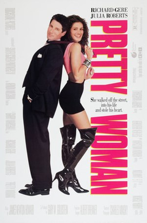 Pretty Woman - Image: Pretty woman movie