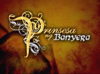 Prinsesa ng Banyera - Image: Prinsesa ng Banyera titlecard