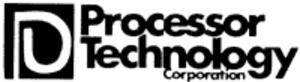 Processor Technology - Processor Technology's logo