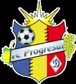 FC Progresul Briceni - Image: Progresul Briceni