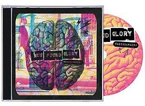 Radiosurgery (album) - Image: Radiosurgerypackagin g