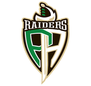 Prince Albert Raiders - Image: Raiders logo