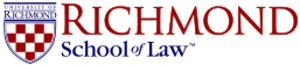 University of Richmond School of Law - Image: Richmond School of Law Logo