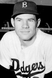 Rocky Nelson American baseball player