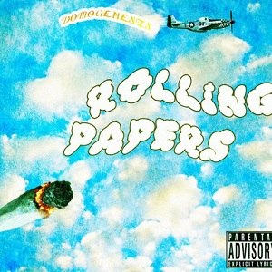 Rolling Papers (Domo Genesis album) - Image: Rolling Papers